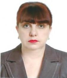 Черная Ольга Михайловна